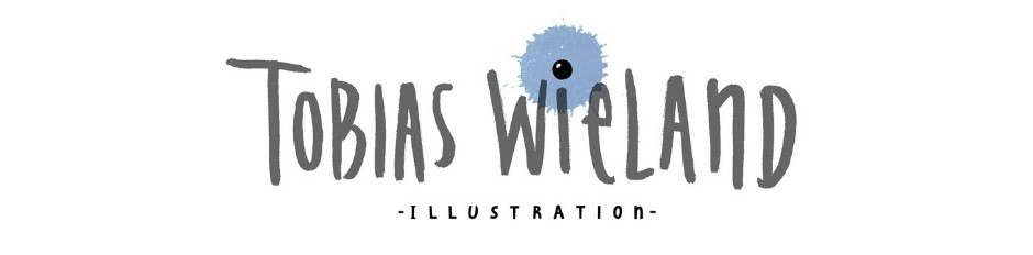 Tobias Wieland llustration